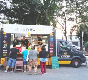 Arena Food Truck reúne 18 mil pessoas na Vila Carrão
