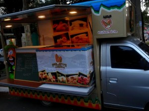 Arena Food Truck Guararema