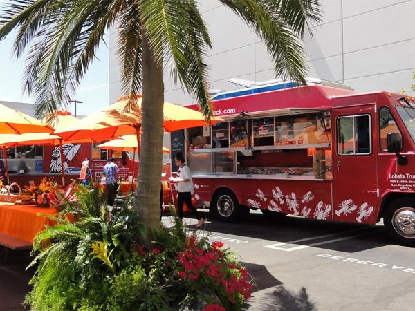 Arena Food Truck será realizada na Praça Heróis da FEB, em Santana