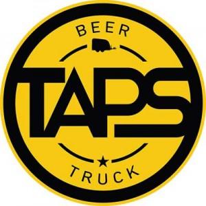 Taps Beer Truck