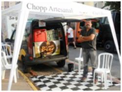 Arena Food Truck agora na Editora Abril